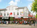 Kaufhaus Stolz