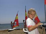 Surfen & Segeln