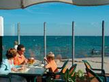 """Restaurant """"Seeblick"""""""