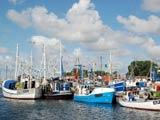 Yachthafen Burgstaaken