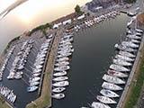 Sportboothafen Lemkenhafen