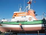 Seenotrettungsmuseum Fehmarn