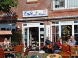 Café am Hafen